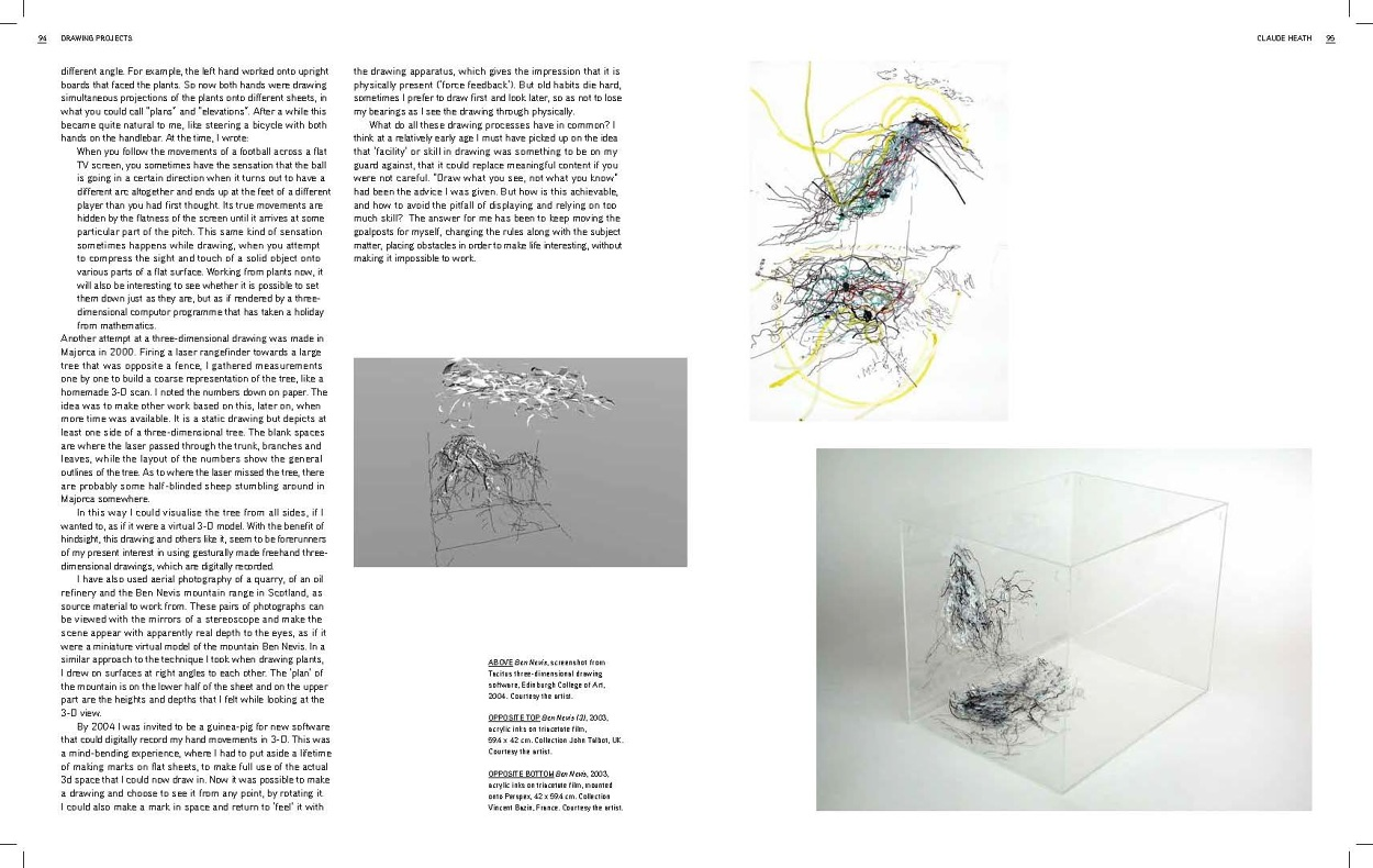 drawing projects an exploration of the language of drawing pdf